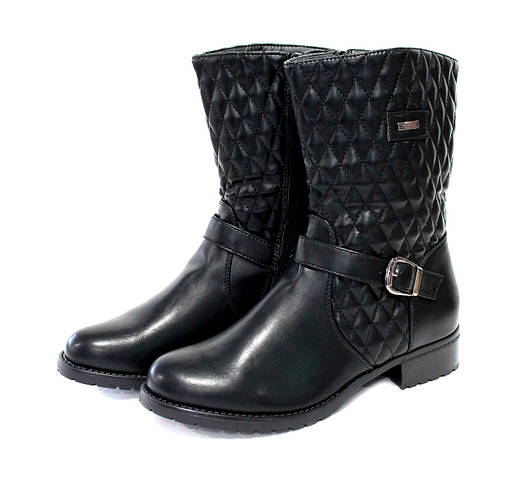 Ботинки женские MTT Fashion АКЦИЯ -10%