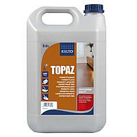 Однокомпонентный паркетный лак Kiilto Topaz / 5 л