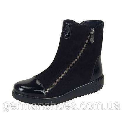 Ботинки женские Rieker Y5181-00