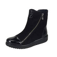 Ботинки женские Rieker Y5181-00, фото 1