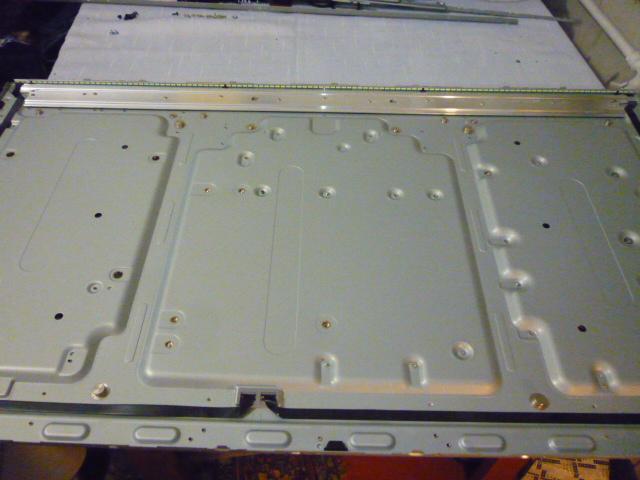 "Модуль подсветки 42"" V13 ART TV REV 0.6 1 6920L-0001C (матрица LC420EUH-PFP1)."
