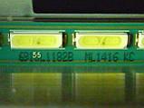 """Модуль підсвічування 42"""" V13 ART TV REV 0.6 1 6920L-0001C (матриця LC420EUH-PFP1)., фото 7"""