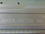 """Модуль підсвічування 42"""" V13 ART TV REV 0.6 1 6920L-0001C (матриця LC420EUH-PFP1)., фото 9"""