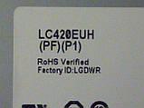 """Модуль підсвічування 42"""" V13 ART TV REV 0.6 1 6920L-0001C (матриця LC420EUH-PFP1)., фото 10"""