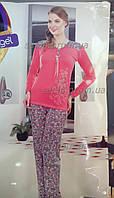 Пижамы женские оптом и в розницу