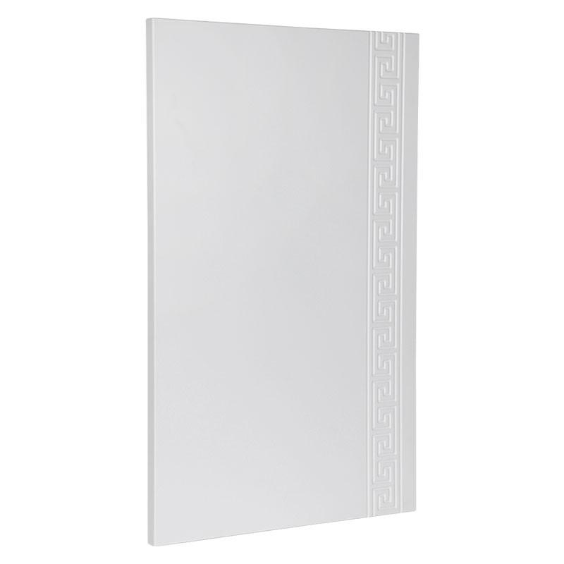 Фасад МДФ Белый матовый 16 мм