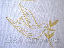 Полотенце для крещения махра Крыжма 70х140 Испания