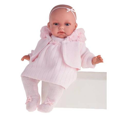 Кукла Стефания озвученная 34 см  Antonio Juan 7027, фото 2