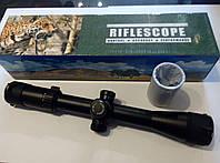 Оптический прицел Lebo BJ 3-12X40 SFY первая фокальная плоскость