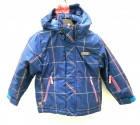 Детская зимняя куртка для мальчика (YM4J/922), Brugi (Италия)
