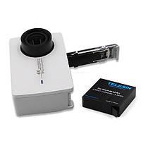 Аккумулятор для камер XIAOMI YI 2 4K TELESIN