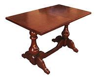 """Обеденный стол """"Рио""""1400(1900)*850 прямоугольный, фото 1"""