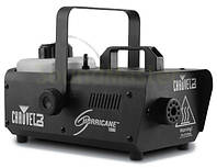 Дым машина Chauvet Hurricane 1000
