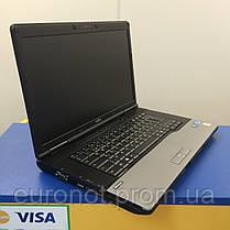 Ноутбук Fujitsu E752, фото 2