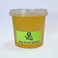 Акациевый мед 0,5кг