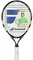 Детская теннисная ракетка Babolat  Nadal Jr 19 2013-2015 (140134/142)
