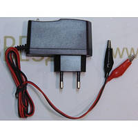 Зарядное устройство для аккумулятора MSU