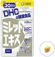 DHC  Витамины для укрепления волос, 90 капсул (на 30 дней)