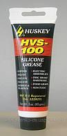 Силиконовая смазка HUSKEY HVS-100 Silicone grease 85 гр. (способна работать в вакууме)