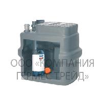 Станции для накопления и подъема сточных вод Pedrollo SAR 100-VXm 8/35 (для сильно загрязненной воды)