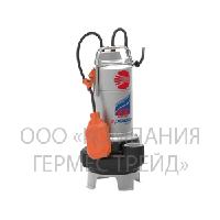 Погружной дренажный электронасос для стоков с отходами Pedrollo VXm 8/50