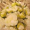Букет из искусственных цветов пионов Jolipa