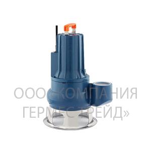 Погружной дренажный электронасос для стоков с отходами Pedrollo VXCm 30/70