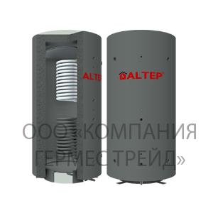 Теплоаккумулятор Альтеп, 1000 л (с изоляцией)
