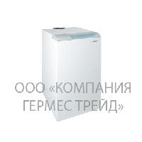 Котел чугунный газовый с электроподжигом 30 КLOМ (Ведмедь)