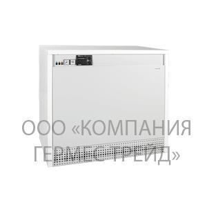 Котел чугунный стационарный газовый с электророзжигом 65 КLO (Гризли)