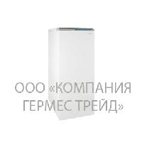 Котел газовый чугунный с встроенным бойлером и электроподжигом 50 КLZ (Ведмедь)