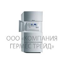 Котел газовый конденсационный напольный ecoCOMPACT VSC 306/4-5 150 со встроенным водонагревателем 150 л