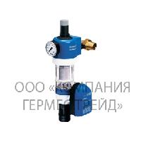 Фильтр тонкой очистки с автоматическим приводом обратной промывкой HS74CA-3/4 АА