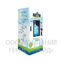 Автомат розлива воды KA-250 (6000 л/сутки)