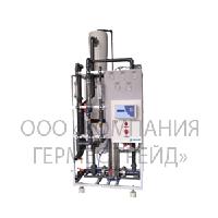 Промышленная система обратного осмоса MO-1 (1-1,2 м3/ч)