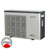 Fairland Тепловой инверторный насос Fairland IPHC100T (тепло/холод)