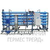 Промышленная система обратного осмоса MO-16 (16-19 м3/ч)