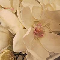 Цветок искуственный лилия Sia, фото 1