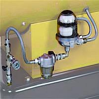 Комплект подключения топливного бака с деаэратором Ballu 02AC632