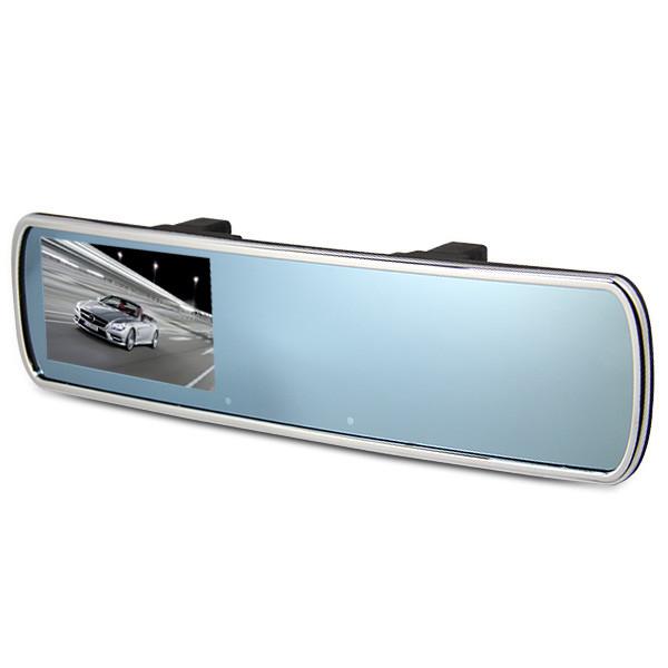 Видеорегистраторы, совмещенные с зеркалом