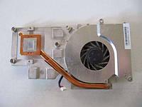 Вентилятор для ноутбука ASUS M51SE, M51TA, M51TR, M51VA, M51VR, F7Z, F7SE (13GNK91AM010-1) (Кулер + радиатор)