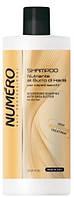 Шампунь для волос питательный на основе масла карите Brelil Numero Deep Nutritive Treatment Shampoo (Оригинал)
