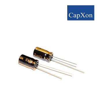100mkf  25v КОМПЬЮТЕРНЫЕ <LZ> 6,3*11 caPxon