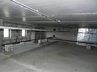Гидроизоляция технического этажа в многоэтажном доме