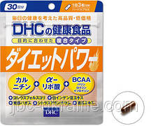 """DHC Биодобавка """"Сила диеты"""" , 90 капсул (на 30 дней)"""