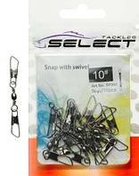 Карабин Select SF002 №4 (9шт)
