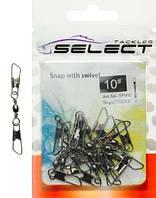 Карабин Select SF002 №8 (10шт)