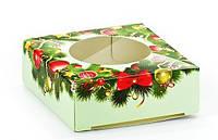 """Коробка """"Новогодняя"""""""