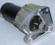 Стартер Fiat Ducato 94- 2,5 - 2,8D/TDI /2,6кВт z9 зубов/, новый