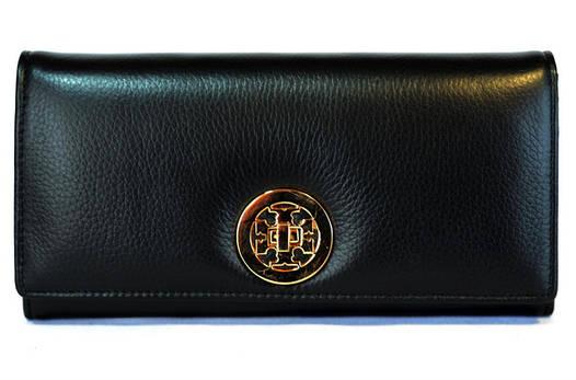 Toryburch 164 кошелёк женский кожаный